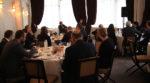 Le 21 mars, Bertrand Labilloy, CCR, était l'invité du Petit déjeuner Off.
