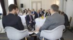 Le 10 juillet, Jean-Paul LACAM, délégué général du CTIP...