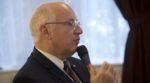 M. Renaudin a évoqué les sujets d'actualité...