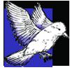 Oiseau Deco LLA