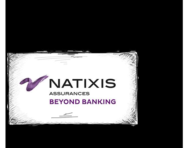 Partenaire NATIXIS Assurances - BEYOND BANKING