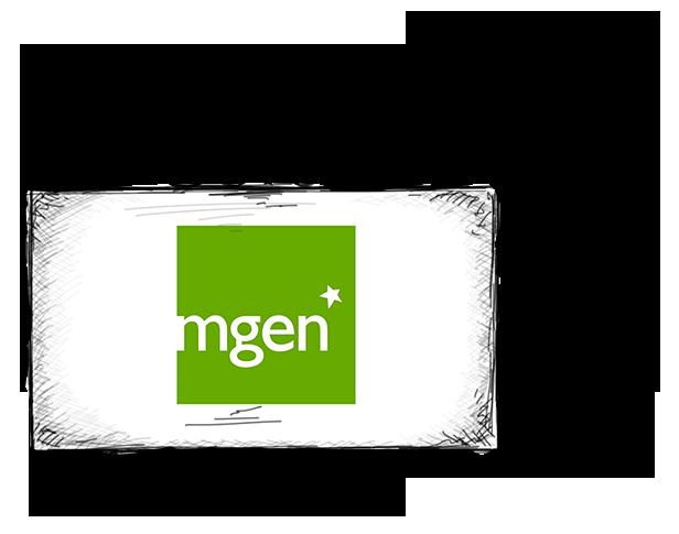 Partenaire MGEN