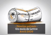 Visuel Lettre Assurance vidéo avril 2020