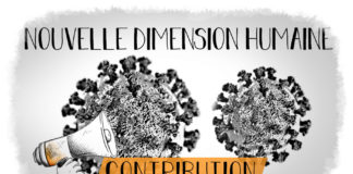 Serie Covid 19 dimension humaine contribution 4