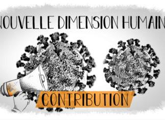 Serie Covid 19 dimension humaine contribution 4