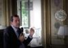 Thierry Derez invité au Petit déjeuner Off de La Lettre de l'Assurance du 1er juillet 2020.
