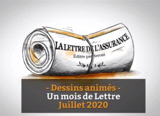 Visuel Top La rembobine Lettre juillet 2020