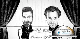 Illustration Petit déjeuner off Olivier Jaillon Wakam