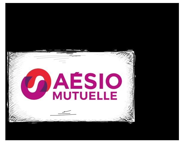 Partenaire Aésio